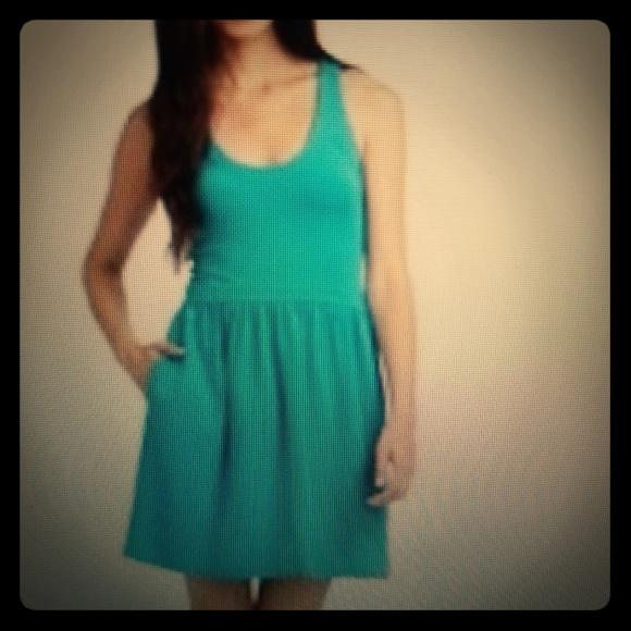 Cynthia Rowley Dresses & Skirts - Cynthia Rowley Razorback Skater Dress